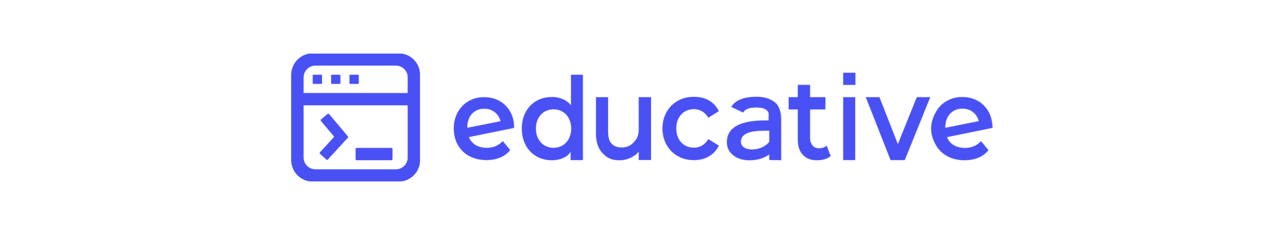 Logo Educative|1024