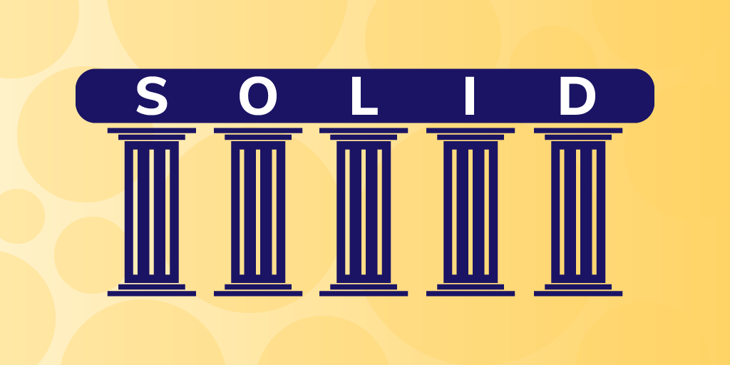 S.O.L.I.D. Principles of Object-Oriented Programming in C#